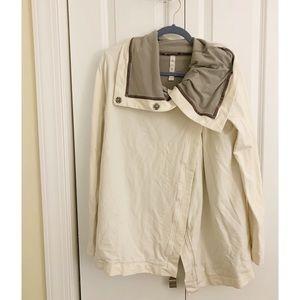 Lululemon Snap Closure Wrap Jacket